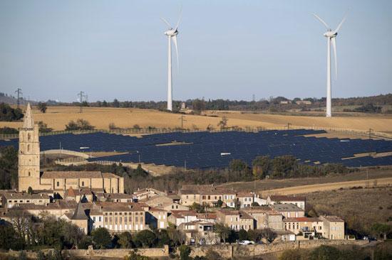 طاقة شمسية، توليد طاقة شمسية، توفير طاقة شمسية، محطات طاقة شمسية، أكبر دول منتجة للطاقة الشمسية، استخدامات طاقة شمسية (6)
