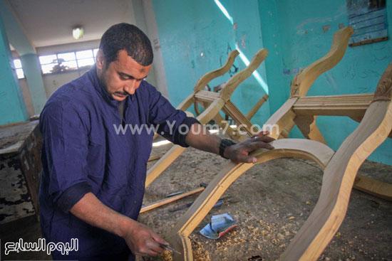 حسن السوهاجى سجن برج العرب سجون الشرطة سجن (49)