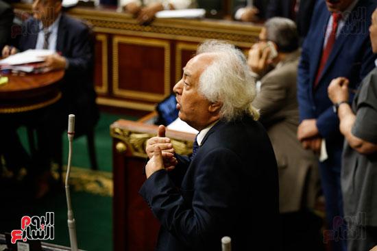 الجلسة العاملة لمجلس النواب (13)