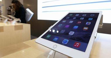 أكبر جهاز ipad لأبل