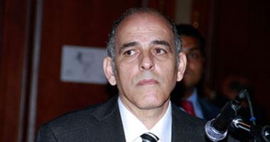 عبدالله غراب وزير البترول