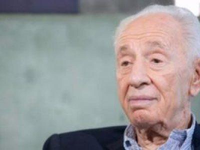 وفاة رئيس إسرائيل السابق