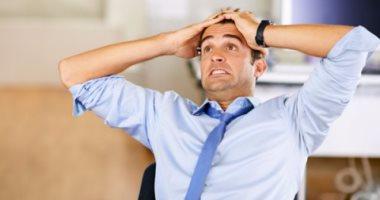 دراسة كندية تحذر الرجال: ضغط العمل يجعلك فريسة للسرطان