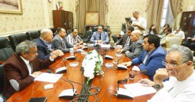 """رئيس """"حقوق الإنسان"""" بالبرلمان: اللجنة تتجه لإلغاء العقوبات بقانون التظاهر"""