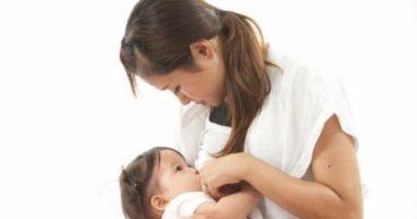 للأمهات الجديدة.. 3 علامات تظهر فى الثدى خلال الرضاعة الطبيعية