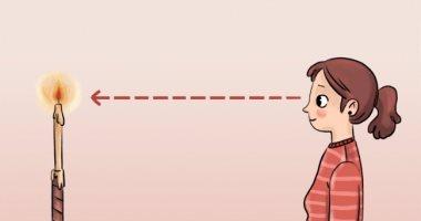 8 خطوات لتحسين البصر والإقلال من استخدام النظارة الطبية