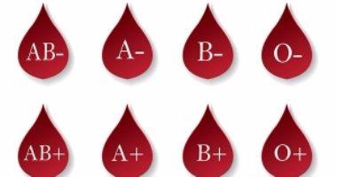 تقرير يكشف العادات الغذائية وأسلوب الحياة حسب كل فصيلة دم تعرف عليها
