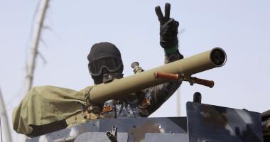 مصادر عسكرية عراقية: حسم معركتنا ضد داعش فى الموصل بحلول الشهر المقبل