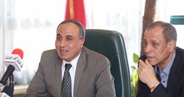"""""""الصحفيين"""" تعلن اتخاذ خطوة تصعيدية والتقدم ببلاغ للنائب العام ضد مرتضى منصور"""