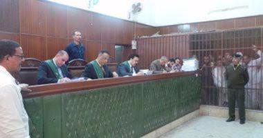 السجن المشدد 3 سنوات لعاطل لاتجاره فى الأقراص المخدرة بسوهاج