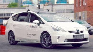 قريباً.. سيارات ذاتية القيادة تجول مدن أمريكا