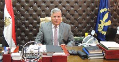 """ضبط """"المصرى أفندى"""" مؤسس صفحة تحرض ضد الدولة على """"فيس بوك"""" بالمنوفية"""