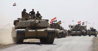 العمليات المشتركة العراقية: ننسيق مع السعودية لتأمين الحدود