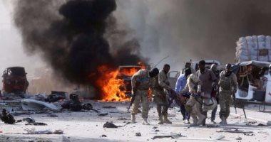 سمع انفجار ضخم في العاصمة الصومالية
