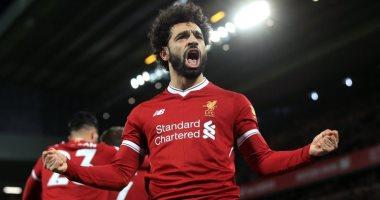 محمد صلاح يقتحم قائمة أغلى 10 لاعبين فى العالم اليوم السابع