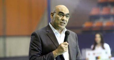هشام نصر: عدم حضور الجماهير لمونديال اليد استجابة لرابطة المحترفين