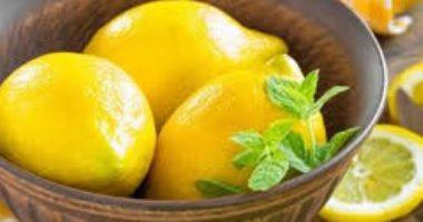 تلف الليمون ، وأبرزها الصداع النصفي