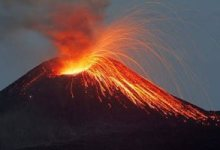 ثوران جبل فوجى يهدد وسط طوكيو بالرماد البركانى