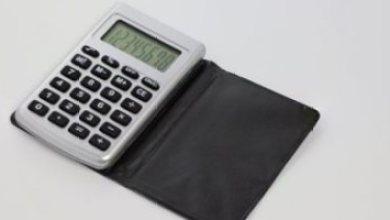 أجزاء تتحكم فى حساب أرقامك.. ماذا يوجد بطن الآلة الحاسبة؟