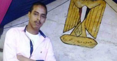 صور من الرسائل العاطفية التي تسببت في مقتل شاب على يد جزار في إمبابة