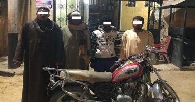 طفل مختطف في الأقصر يعترف: والده مدين لي بمليون و 200 ألف جنيه