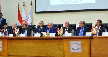 تدعو اللجنة الانتخابية الوطنية المصريين للاستفتاء على التعديلات الدستورية
