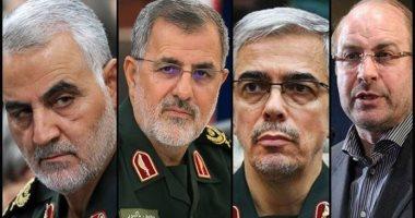 Instagram يغلق حساب قائد قوة القدس قاسم سليماني وقادة الحرس الثوري الإيراني