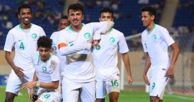 مشاهدة مباراة السعودية وأزوبكستان بث مباشر فى تصفيات آسيا عبر سوبر