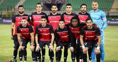 الاتحاد السكندري يتعادل مع طلائع الجيش 1-1 في الدوري