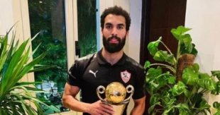 4 stars knocking on the door to leave Zamalek with Farman Pacheco