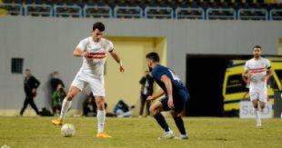 5 معلومات عن مباراة الزمالك وإنبي اليوم الجمعة 14-5-2021 فى الدوري المصري