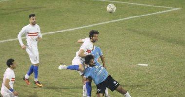 Ghazal Mahalla against Zamalek
