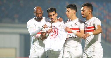 اتحاد الكرة يوافق على تأجيل مباراة الزمالك وحرس الحدود بكأس مصر