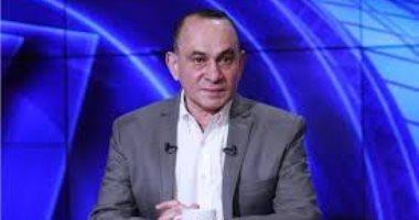 حمادة عبد اللطيف: الزمالك يهتم بالأداء وينسى البطولات.. وشماعة التحكيم باطلة