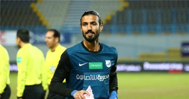 """رامى صبري: حلمى طولان """"زعقلنا"""" بسبب التعادل مع المصري"""