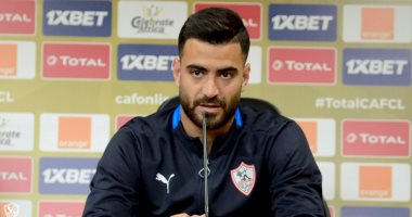 Mathlouthi: Zamalek fans promised to win the African title.. Tarek Hamed deserves the English Premier League