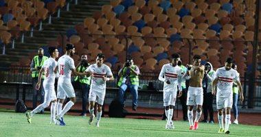 موعد مباراة الزمالك وإنبي اليوم الجمعة 14-5-2021 فى الدوري المصري
