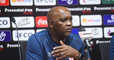 موسيمانى: حسن شحاتة من أفضل المدربين فى تاريخ الكرة الأفريقية وهو بمثابة والدى