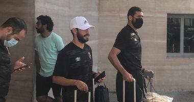الأهلى يتواصل مع السفارة المصرية بتونس لترتيب رحلة السفر لمواجهة الترجى