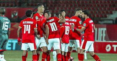 الأهلي يبحث مع سفير مصر فى تونس ترتيبات مباراة الترجي بدوري الأبطال