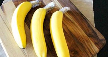 فوائد الموز لمرضى السكر والقلب