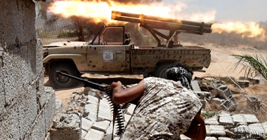Agence libyenne de nouvelles: Abandonner le plan militaire qatari transportant des armes aux terroristes