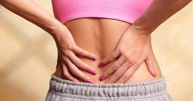 كلية الأطباء الأمريكية تحذر من استخدام المسكنات فى علاج آلام الظهر