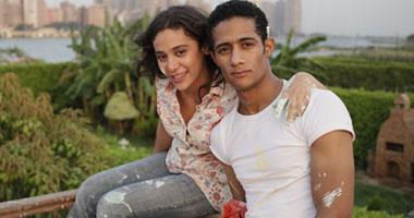 فيلم الخروج من القاهرة محمد رمضان