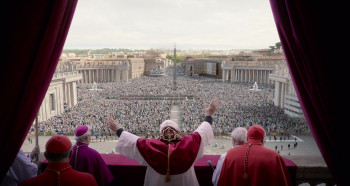 The Two Popes (2019) download