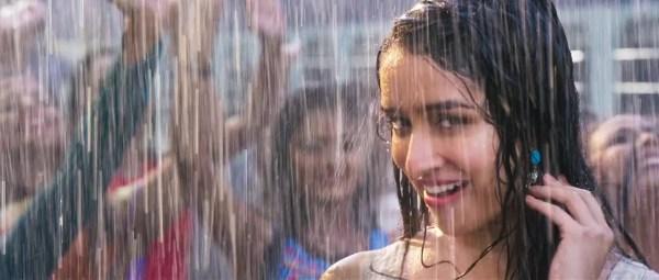 Download Baaghi (2016) Hindi Movie Bluray