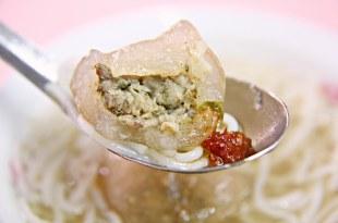 「這間魚丸米粉竟然是半透明的三角形?」來宜蘭不可錯過的 5 間排隊美食,吃過的人都無法忘懷!