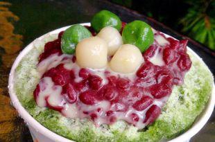 「4 間到南庄吃過都忘不了的甜點」這間抹茶紅豆冰竟然比日本的還好吃!