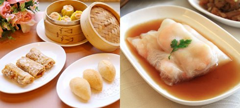 「台北5間重要約會必吃的港式飲茶餐廳」演藝名人最愛去第一家,還有比鼎泰豐好吃的小籠包!