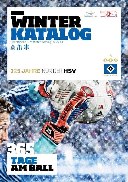 winter katalog hsv shop